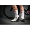 GripGrab Classic High Cut Cycling Socks White